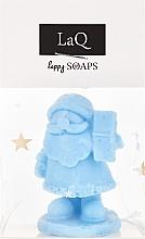 """Parfumuri și produse cosmetice Săpun natural """"Sfântul Nicolae"""" cu aromă de fructe - LaQ Happy Soaps Natural Soap"""
