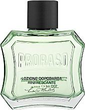 Parfumuri și produse cosmetice Лосьон после бритья с ментолом и эвкалиптом - Proraso Green After Shave Lotion