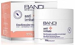 Parfumuri și produse cosmetice Ulei hidrofil - Bandi Medical Expert Anti Irritated Emollient Cleansing Butter