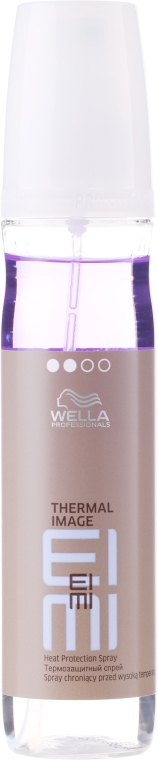 Spray cu protecție termică - Wella Professionals EIMI Thermal Image