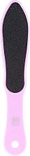 Parfumuri și produse cosmetice Răzătoare pentru picioare - Ilu Foot File Purple 100/180