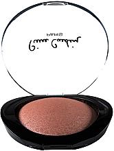 Parfumuri și produse cosmetice Rozświetlacz do twarzy - Pierre Cardin Terracotta Highlighter