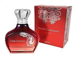 Parfumuri și produse cosmetice Nabeel Habibi Daeeman - Apă de parfum