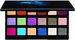Parfumuri și produse cosmetice Paletă farduri de ochi - Sleek MakeUP Major Morphosis Eyeshadow Palette