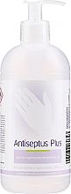 Parfumuri și produse cosmetice Dezinfectant pentru mâini - BeBio Antiseptus Plus