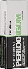 Parfumuri și produse cosmetice Gel de clorhexină - Frezyderm Periodigum Chlorhexene Gel