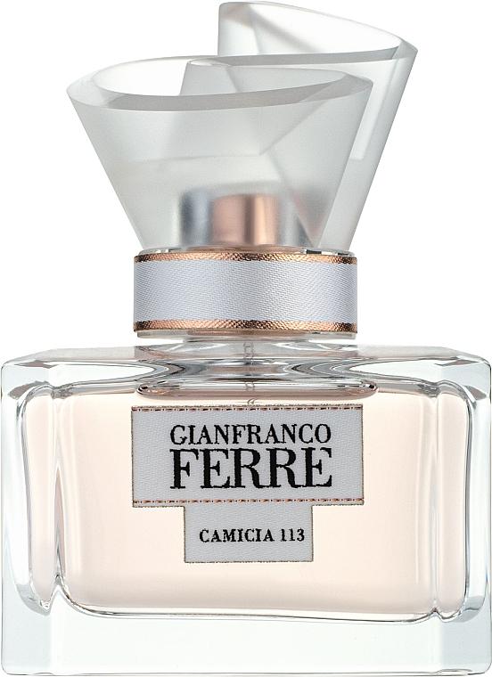 Gianfranco Ferre Camicia 113 - Apă de toaletă