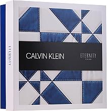 Parfumuri și produse cosmetice Calvin Klein Eternity For Men - Set (edt/200ml + edt/30ml)