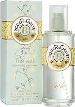 Parfumuri și produse cosmetice Roger & Gallet The Vert - Apă de parfum