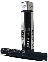 Духи, Парфюмерия, косметика Ser pentru sprâncene și gene - Egeria Livelash Eyelash & Eyebrow Grow Enhancer