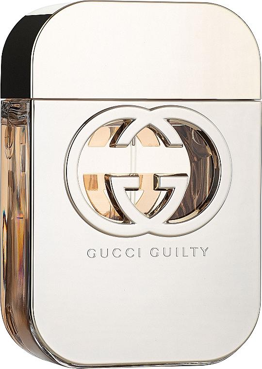 Gucci Guilty - Apă de toaletă