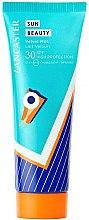 Parfumuri și produse cosmetice Lapte de protecție solară pentru corp - Lancaster Summer Collection Sun Beauty Velvet Milk Body SPF30