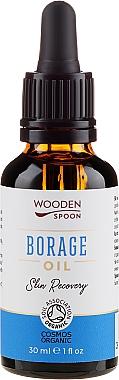 Ulei esențial de Limba mielului - Wooden Spoon Borage Oil — Imagine N1