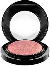 Parfumuri și produse cosmetice Fard de față - MAC Mineralize Blush