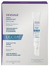 Parfumuri și produse cosmetice Ser regenerant pentru păr - Ducray Densiage Redensifying Care