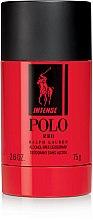 Parfumuri și produse cosmetice Ralph Lauren Polo Red Intense - Deodorant stick