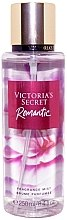 Parfumuri și produse cosmetice Spray parfumat pentru corp - Victoria's Secret Romantic Fragrance Body Mist