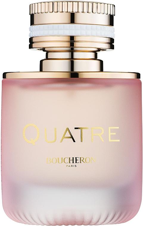 Boucheron Quatre En Rose Eau de Parfum Florale - Apa parfumată