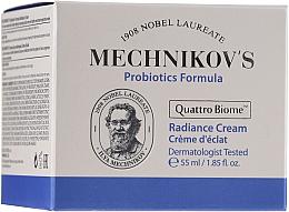 Parfumuri și produse cosmetice Cremă de față - Holika Holika Mechnikov's Probiotics Formula Radiance Cream