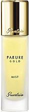 Parfumuri și produse cosmetice Fixator de machiaj - Guerlain Parure Gold Radiant Setting Spray