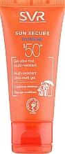 Parfumuri și produse cosmetice Gel de protecție solară cu efect matifiant - SVR Sun Secure Extreme Gel Ultra Mat SPF 50+