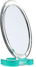 Parfumuri și produse cosmetice Oglindă, 5152, verde - Top Choice