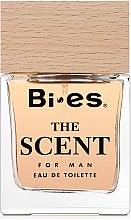Parfumuri și produse cosmetice Bi-Es The Scent - Apă de toaletă