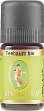 Parfumuri și produse cosmetice Ulei de arbore de ceai - Primavera Organic Tea Tree Oil