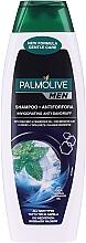 Parfumuri și produse cosmetice Șampon de păr - Palmolive Men Invigorating Shampoo