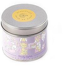"""Parfumuri și produse cosmetice Lumânare aromată """"Grapefruit"""" - Oh! Tomi Fruity Lights Candle"""