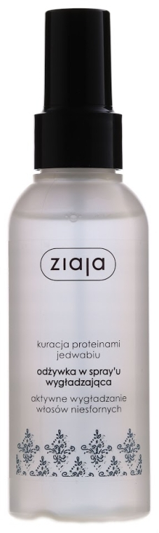 Balsam-spray intensiv - Ziaja Hair Conditioner Spray