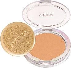 Parfumuri și produse cosmetice Pudră compactă - Vipera Art of Color Powder