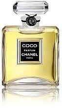 Parfumuri și produse cosmetice Chanel Coco - Parfum