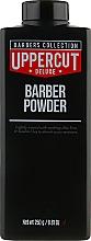 Parfumuri și produse cosmetice Pudră pentru păr - Uppercut Deluxe Barber Powder