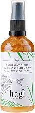 Parfumuri și produse cosmetice Ulei de corp cu semințe de chia - Hagi