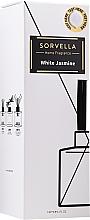 """Parfumuri și produse cosmetice Difuzor de aromă """"Iasomie albă"""" - Sorvella Perfume White Jasmine"""