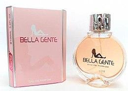 Parfumuri și produse cosmetice Omerta Bella Gente - Apa parfumată