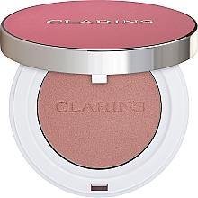Parfumuri și produse cosmetice Fard de obraz - Clarins Joli Blush