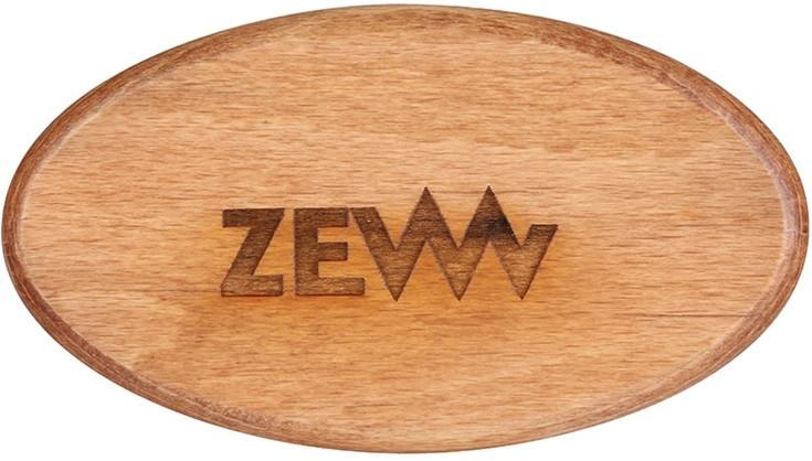 Щетка для бороды и усов - Zew Brush For Beard And Mustache — фото N3
