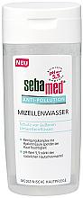 Parfumuri și produse cosmetice Apă micelară - Sebamed Anti-Pollution Micellar Water