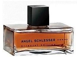 Parfumuri și produse cosmetice Angel Schlesser Oriental Edition - Apă de toaletă (tester fără capac)