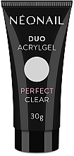 Parfumuri și produse cosmetice Gel acrilic de unghii, 30 g - NeoNail Professional Duo Acrylgel