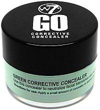 Parfumuri și produse cosmetice Anticearcăn creion pentru față - W7 Go Corrective Concealer