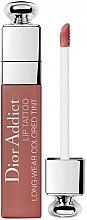 Parfumuri și produse cosmetice Luciu de buze - Christian Dior Addict Lip Tattoo