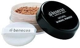 Parfumuri și produse cosmetice Pudra minerală - Benecos Natural Mineral Powder