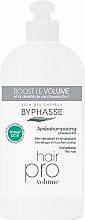 Parfumuri și produse cosmetice Balsam de păr - Byphasse Hair Pro Volum Conditioner