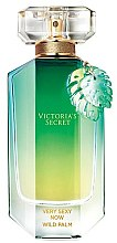Parfumuri și produse cosmetice Victoria's Secret Very Sexy Now Wild Palm - Apă de parfum