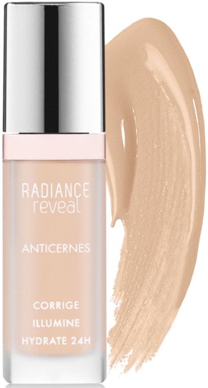 Corector lichid pentru față - Bourjois Radiance Reveal Concealer