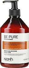 Parfumuri și produse cosmetice Mască regenerantă pentru păr deteriorat - Niamh Hairconcept Be Pure Restore Mask