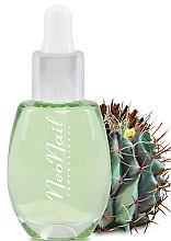 """Parfumuri și produse cosmetice Ulei pentru cuticule """"Cactus"""" - NeoNail Professional Cuticle Oil"""